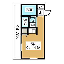 白楽駅 5.6万円