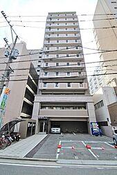 家具・家電付DCエスタディオ博多[5階]の外観
