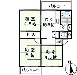 大阪狭山市駅 3.3万円