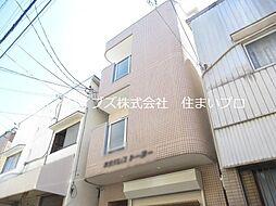 京阪本線 古川橋駅 徒歩23分の賃貸マンション