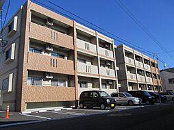 VILLAGE MOTOMIYA[1階]の外観