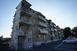 カーサNAKAMURA[203号室]の外観