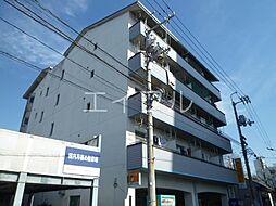 コーポ朝日VI[5階]の外観