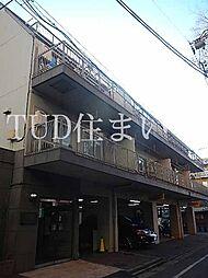 ライオンズマンション大山[3階]の外観