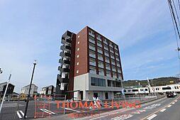 Apartment 3771[305号室]の外観