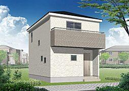 JR東海道本線 興津駅 徒歩15分の賃貸一戸建て 3LDKの間取り