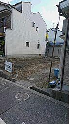 (仮)西難波町3丁目アパート[201号室]の外観