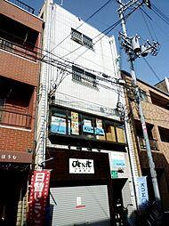 大輝ビル[4階]の外観