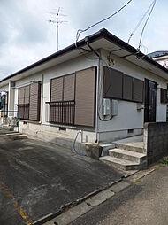 [一戸建] 神奈川県相模原市中央区緑が丘1丁目 の賃貸【神奈川県 / 相模原市中央区】の外観