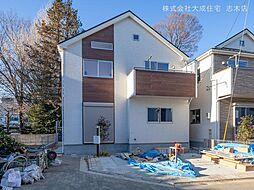 一戸建て(朝霞駅から徒歩39分、93.57m²、3,880万円)