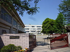 小学校立川市立 第二小学校まで562m