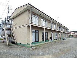 長野県長野市大字高田川端の賃貸マンションの外観