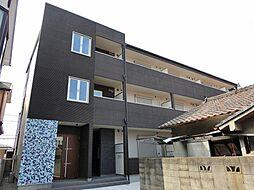 アリーバ上市[2階]の外観