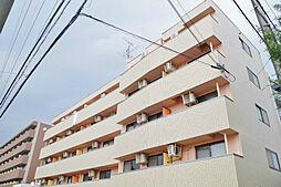 M'PLAZA津田駅前七番館[4階]の外観