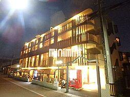 仙台白萩マンション[3階]の外観