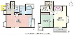 馬橋駅 780万円