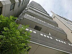 エステムコート難波EASTレオルガ[4階]の外観