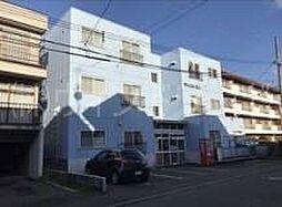 北海道札幌市北区北三十条西9丁目の賃貸アパートの外観