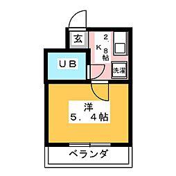 🉐敷金礼金0円!🉐リブステージ富加