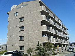 ヴィクトワール弐番館[1階]の外観