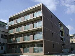 愛知県名古屋市北区山田町4丁目の賃貸マンションの外観