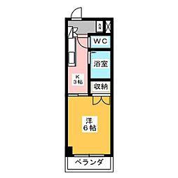 【敷金礼金0円!】メゾン・サンブリッジ