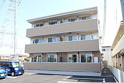 JR山陽本線 庭瀬駅 徒歩18分の賃貸アパート