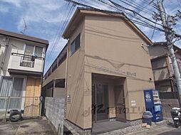 阪急京都本線 桂駅 徒歩6分の賃貸アパート