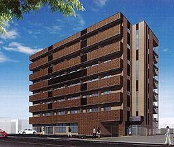 Forest Court[5階]の外観