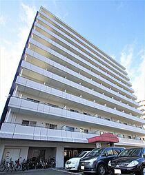 ベルシティ榴ヶ岡[6階]の外観