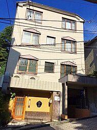 エポック元町汐汲坂[2階]の外観