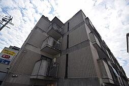 RX富田林[2階]の外観