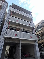 ウェストコート垂水町[2階]の外観