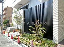 メゾン・ユートピアARAKI[3階]の外観