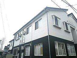 信開セルーラ緑町パート1[203号室]の外観