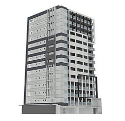TEH HILLS KOKURA[3階]の外観