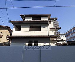 京都市営烏丸線 丸太町駅 徒歩5分の賃貸アパート