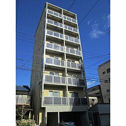愛知県名古屋市中村区亀島2丁目の賃貸マンションの外観