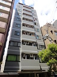 ジオナ新大阪.[9階]の外観