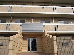 アムールサージュ[1階]の外観