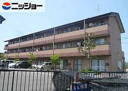 R・ハウス仏生寺[2階]の外観