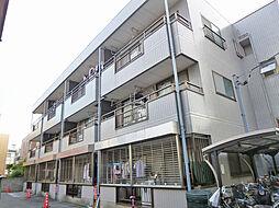 タケダハイツ[203kk号室]の外観