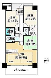 白鷺駅 3,280万円