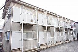 TCRE NakakasaiI[202号室]の外観