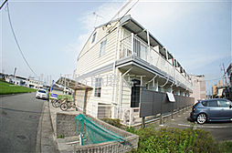 ソレイユ井ノ口[207号室]の外観