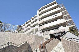 千葉県我孫子市船戸3丁目の賃貸マンションの外観