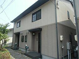 [タウンハウス] 広島県広島市西区己斐中3丁目 の賃貸【/】の外観