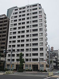 サムティ三宮レガニール[12階]の外観