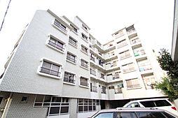 愛知県名古屋市昭和区隼人町6丁目の賃貸マンションの外観