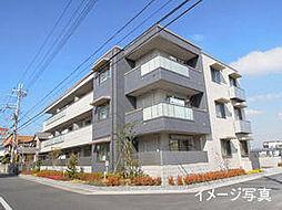 シャーメゾン渋川[202号室]の外観
